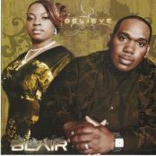 Darrell & Latonya Blair - I can only Imagine